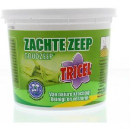 Tricel zachte zeep 5 kg emmer