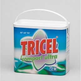 Tricel compact ultra  5,5 kg