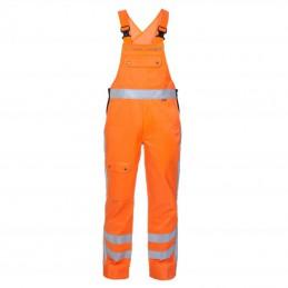 Assen Am.overall oranje mt52