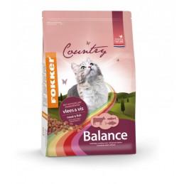 Fokker Balance Cat  Vlees &...