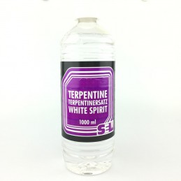Terpentina 1ltr