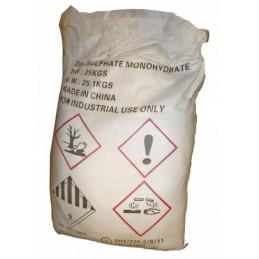 Zinksulfaat monohydr.(25kg)