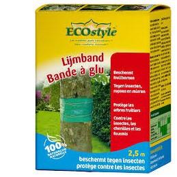 Lijmband Ecostyle 2,5 mtr