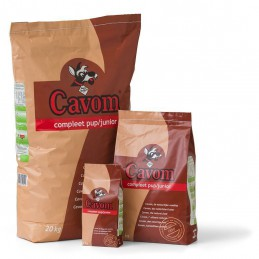 Cavom Compleet Puppyvoer 20 kg