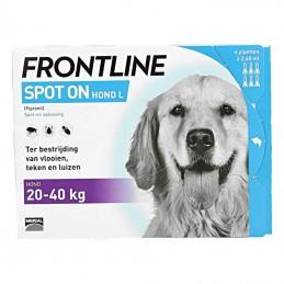 Frontline Hond L 20-40kg...