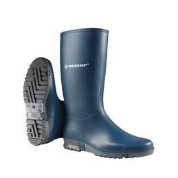 laars sport blauw Dunlop 40