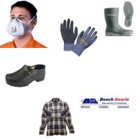 Persoonlijke bescherming & hygiene